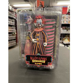 Sota Toys SOTA Toys-2005-Killer Klowns From Outer Space Figure-Series 2-Klown