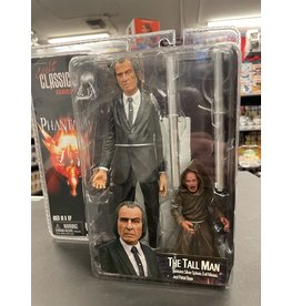 NECA NECA - Cult Classics Series 2 Phantasm The Tall Man Figure