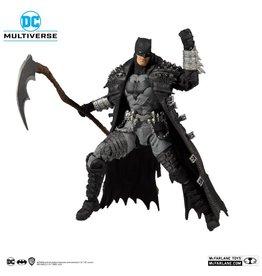 McFarlane Toys Dark Nights: Death Metal DC Multiverse Batman Action Figure