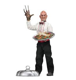 NECA A Nightmare on Elm Street Freddy Krueger (Chef) Figure