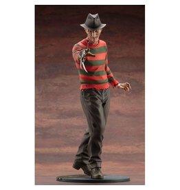 Kotobukiya Nightmare on Elm Street 4: The Dream Master Freddy Kruger ARTFX Statue