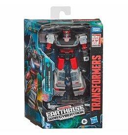 Hasbro Transformers Generations Earthrise War for Cybertron Bluestreak Exclusive