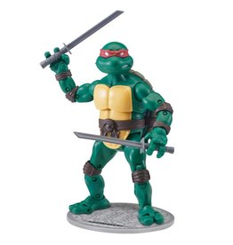 Playmates TMNT Ninja Elite Series Leonardo PX Previews Exclusive Action Figure
