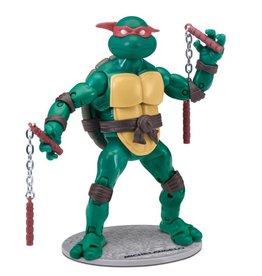 Playmates TMNT Ninja Elite Series Michelangelo PX Previews Exclusive Action Figure