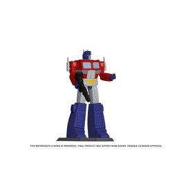 "Hasbro Transformers Optimus Prime 9"" Statue"