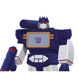"PCS Transformers Soundwave 9"" Statue"