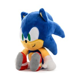 kidrobot SONIC THE HEDGEHOG PHUNNY PLUSH - SONIC