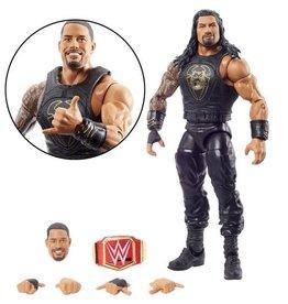 Mattle WWE Top Picks 2021 Elite Roman Reigns Action Figure