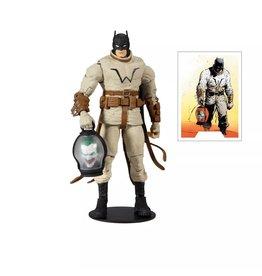 McFarlane Toys McFarlane DC Multiverse Last Knight on Earth Build-A Figure - Batman