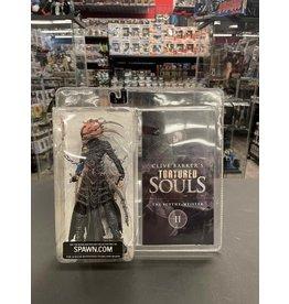 McFarlane Toys McFarlane Tortured Souls The Scythe-Meister