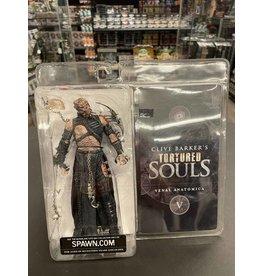 McFarlane Toys McFarlane Tortured Souls Venal Anatomica