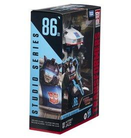Hasbro Transformers Studio Series 86 Deluxe Class The Transformers: Movie Jazz