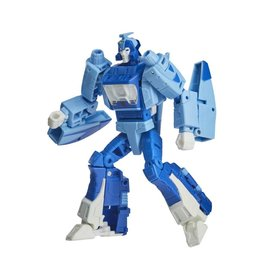 Hasbro Transformers Studio Series 86 Deluxe Class The Transformers: Movie Blurr