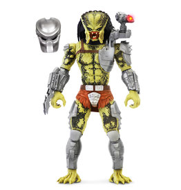 "Lanard Toys Lanard Predator Collection 12"" Poseable Figure with Open-Action Jaw Exclusive Action Figure"