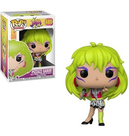Funko Funko POP! Animation: Jem and The Holograms - Pizzazz