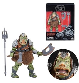 Hasbro Star Wars The Black Series Gamorrean Guard 6-inch Action Figure - Exclusive