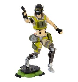 Jakks Apex Legends 6-Inch Action Figures Series 2 Octane