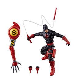 """Hasbro Marvel's Daredevil Marvel Legends 6"""" Daredevil (SP//dr BAF)"""