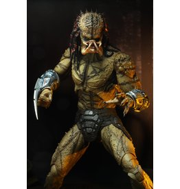 NECA NECA The Predator Ultimate Assassin Predator Deluxe Action Figure