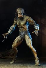 NECA NECA The Predator Ultimate Assassin Predator Deluxe Action Figure
