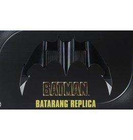 NECA NECA 1989 BATMAN Batarang Replica w/ Stand