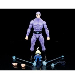 "NECA NECA Defenders of the Earth - The Phantom ""The Ghost Who Walks"" Exclusive Action Figure"