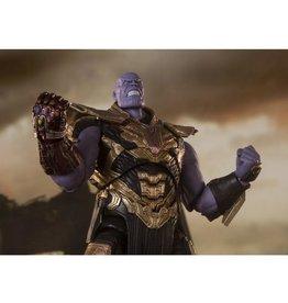 Bandai Avengers: Endgame S.H.Figuarts Thanos (Final Battle Edition)
