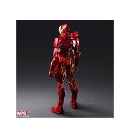 Square Enix Marvel Universe Variant Bring Arts Iron Man
