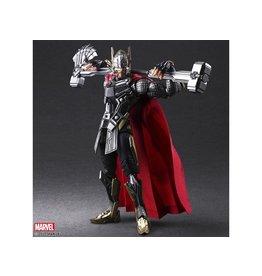 Square Enix Marvel Universe Variant Bring Arts Thor