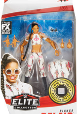 Mattle WWE Bianca Belair Elite Collection Action Figure