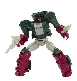Hasbro Transformers Generations Retro Headmaster Skullcruncher Action Figure