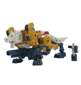 Hasbro Transformers Generations Retro Headmaster Weirdwolf Action Figure