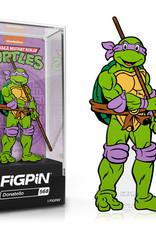CMD Collectibles Teenage Mutant Ninja Turtles FiGPiN #568 Donatello