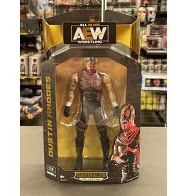 jazwares AEW Unrivaled Collection Dustin Rhodes