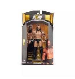 jazwares AEW Unrivaled Collection Pac