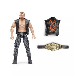 Wicked Cool Toys AEW Unrivaled Collection Jon Moxley