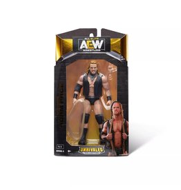 Wicked Cool Toys AEW Unrivaled Collection Hangman Adam Page