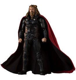 Bandai Avengers: Endgame Thor Final Battle Edition S.H.Figuarts Action Figure