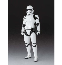 Bandai Star Wars S.H.Figuarts First Order Stormtrooper (The Force Awakens)