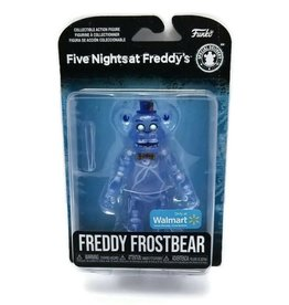 Funko Funko Action Figure: Five Nights at Freddy's - Freddy Frostbear - Walmart Exclusive