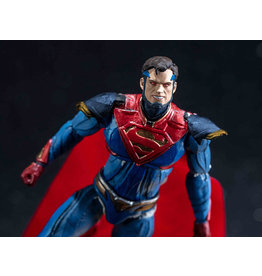 DC Comics Injustice 2 Superman (Enhanced Ver.) 1:18 Scale PX Previews Exclusive Figure