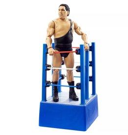 Mattle WWE Wrestlemania Celebration Andre the Giant Action Figure