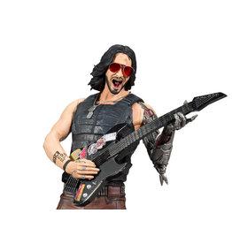 McFarlane Toys Cyberpunk 2077 Johnny Silverhand Deluxe Figure