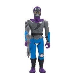 Super7 Teenage Mutant Ninja Turtles ReAction Figure Wave 3 - Busted Foot Soldier