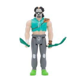 Super7 Teenage Mutant Ninja Turtles ReAction Figures Wave 3 - Casey Jones