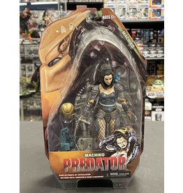 NECA Predator 7-in Action Figure Series 18 - Machiko