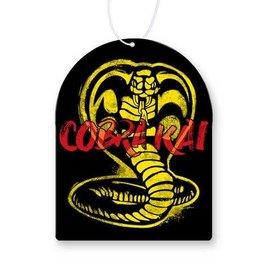 FreshaRama Karate Cobra Air Freshener (New Car)