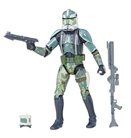 Hasbro Star Wars The Black Series Commander Gree 6-inch Action Figure - Exclusive