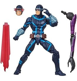Hasbro X-Men Marvel Legends House of X Cyclops (Tri Sentinel BAF)