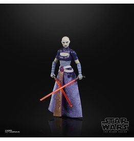 "Hasbro Star Wars: The Black Series 6"" Asajj Ventress (Clone Wars)"